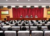 淮南师范学院总结2019年党政工作部署假期相关工作
