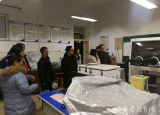 宿州学院开展实验室及危险化学品安全专项整治工作