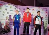 合肥师范学院学子勇夺射击世界杯、亚锦赛双金牌闪耀世界赛场