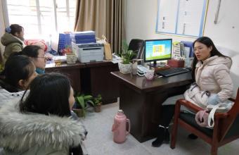 安徽财经大学学子实地走访调研,助力中医药文化旅游发展