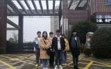 安财学子赴蚌埠交通集团调研——节能减排,交通先行