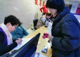 蚌埠高校学子助力法律援助——志愿服务走进街头社区