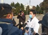 安徽理工大学第一附属医院成功治愈淮南市首批两位新冠肺炎患者
