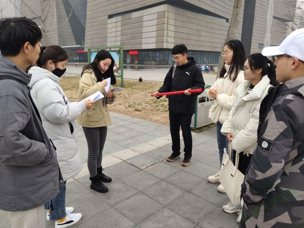 蚌埠文化博物馆一日调研之旅