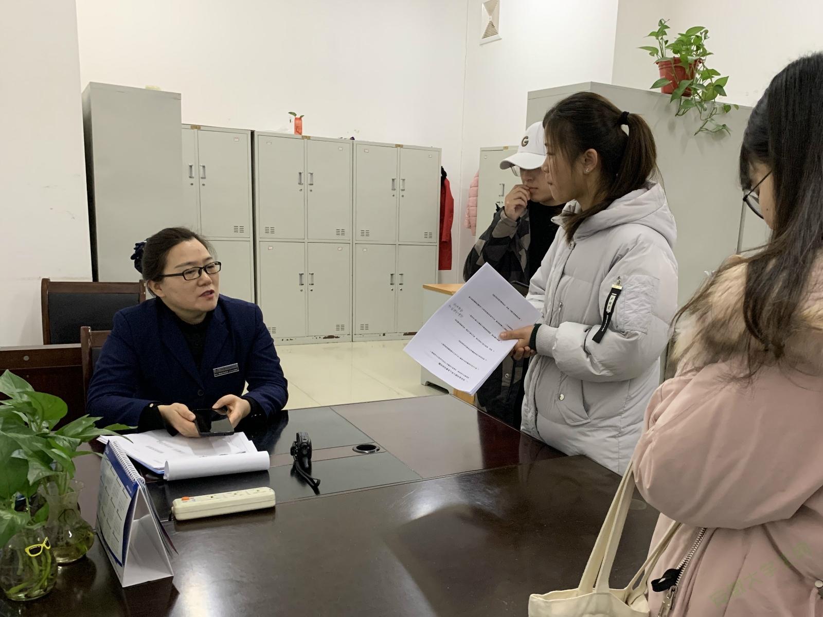 蚌埠文旅 创意实践——安财学子调研文旅融合背景下人才与产业的发展趋势