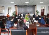 亳州幼儿师范学校加强统筹开设18个网络教学班