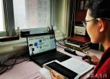 疫情当前亳州职业技术学院打响心理保卫战