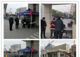 戮力同心勇战疫情阜阳师范大学党外人士抗疫在行动