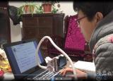 淮北卫校开展线上纪念国际劳动妇女节