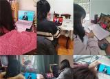 安庆师范大学师生热议全国大学生同上一堂疫情防控思政大课