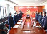 滁州学院坚守初心使命强党建奋力谱写学校高质量发展新篇章