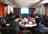 滁州学院与在鄂师生云端聚会鼓励他们坚定信心