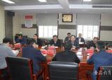 校地合作共谋发展淮北职业技术学院与濉溪县人民政府签订战略合作协议