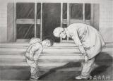 课程思政融入线上教学安庆师范大学开设战疫主题美术课