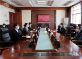 淮南师范学院与安徽师范大学签署联合培养研究生协议