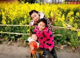 亳州幼师附属园:七彩云课堂 家园共育助成长