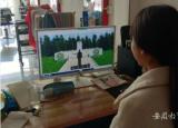 亳州中药科技学校开展清明祭英烈主题实践活动