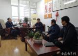 亳州中高职院校面对面沟通推进高职扩招工作