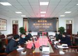 亳州幼儿师范学校与亳州学院加强交流推进合作办学