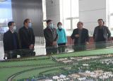 淮北职业技术学院主动对接企业谋划毕业生就业工作