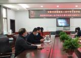 交流取经,博采众长,亳州工业学校赴兄弟学校考察交流
