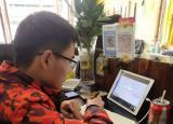 亳州工业学校:开好防疫专题课 筑牢复学防御网