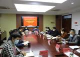 科学研判协同发力滁州城市职业学院专题谋划线下开学准备工作