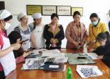 安庆皖江中等专业学校开展线上培训指导助力复工复产