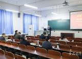 理想爱国责任担当淮北师范大学通过线上思政大课堂与淮师青年学子共话抗疫和成长