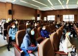 芜湖师范学校举行学生返校复课疫情防控实战演练
