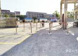 安庆皖江中等专业学校扎实做好师生复课准备保障师生平安返校