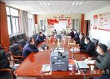 滁州市卫生健康综合监督执法支队指导滁州学院疫情防控工作