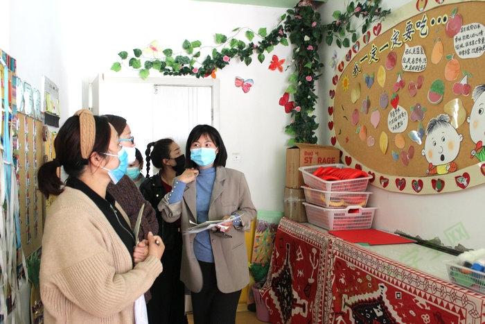 """亳州幼师附属幼儿园:""""疫""""彩环创迎复园"""