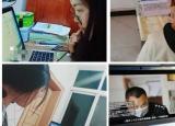 战疫在云端,淮北师范大学外院学子主题团日活动举办成功