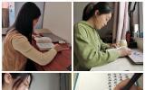 自律从未迟到:安徽大学生完成21天打卡计划