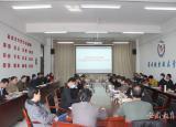 以案为鉴以案促改淮北职业技术学院扎实推进党风廉政建设和深化三个以案警示教育工作