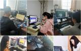 蚌埠学院全体辅导员积极参加全国高校辅导员网络培训示范班学习