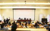 亳州幼儿师范学校组织疫情防控演练迎接学子返校复课