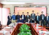 探索校企产学研合作新模式安庆师范大学与华为技术有限公司签订产学研合作协议