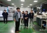 滁州市信息工程学校按下企业顶岗实习重启键助力企业复工复产