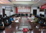 安庆皖江中等专业学校与安徽机电职业学院共建优质生源基地