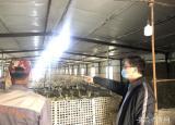 阜阳市农业物联网研究院与安徽黄氏番鸭食品有限公司产学研合作正式签约