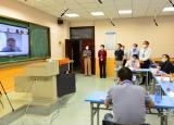 安庆师范大学举行2020年硕士研究生网络远程复试