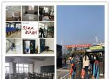 滁州市机电工程学校毕业班复课复学井然有序