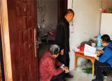 亳州中药科技学校强化帮扶责任做实入户走访工作