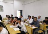 阜阳师范大学深化改革创新提升思政课学生获得感