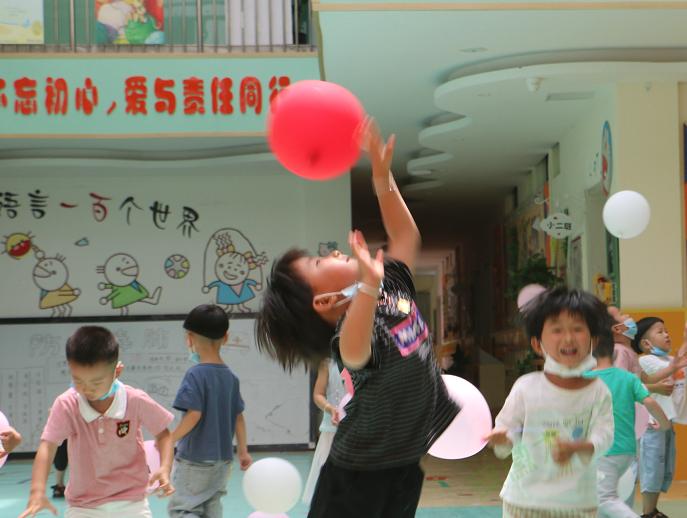 """亳州幼师附属园""""课后延时服务"""":贴心、走实、满意!"""