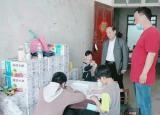 亳州高新区十九里学区千名教师大走访共建家校连心桥