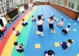 亳州幼师第一附属幼儿园的孩子们:释放天性,放飞梦想!