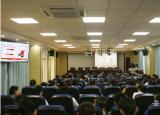 亳州工业学校开展消防安全再培训